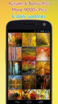 Autumn Wallpaper poster