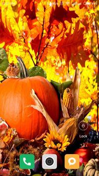 Autumn Wallpaper screenshot 8