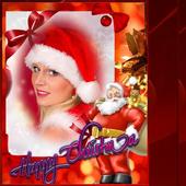 Christmas 2017 holidays icon