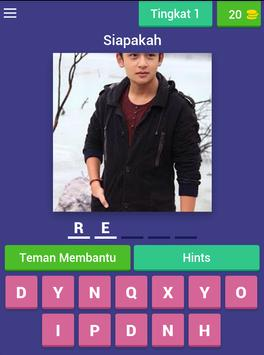 Tebak Artis Indonesia screenshot 15