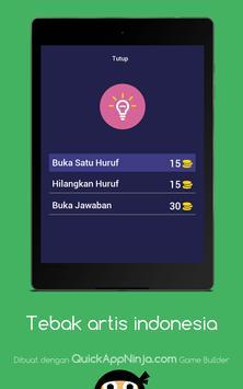 Tebak Artis Indonesia screenshot 20