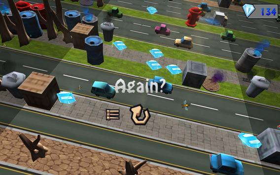 Zombie Cross'in Road screenshot 14