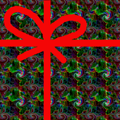 GiftWrapped icon