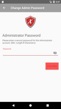 Auxilium Mobile Device Manager apk screenshot