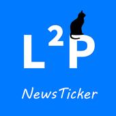 L2P NewsTicker icon