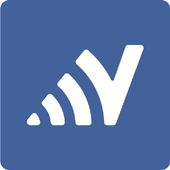 Verbalized Display icon