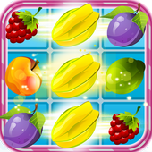 Fruits Connect icon