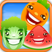 Fruits Line icon