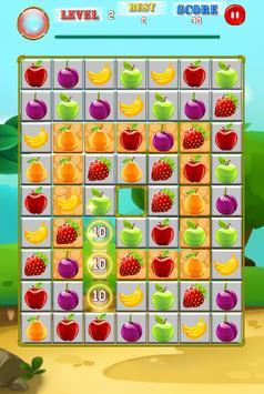 Sweet Fruit Match screenshot 7