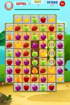 Sweet Fruit Match screenshot 8