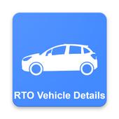 RTO - Vehicle Detail icon