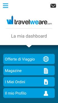 Travelweare.com apk screenshot