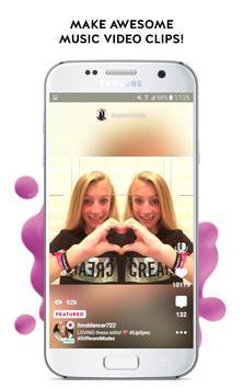 Funimate: Video Editor Effects & Music Video Maker apk screenshot