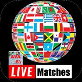 بث مباشر للمباريات بالعربي icon