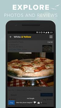 White & Yellow Pages apk screenshot