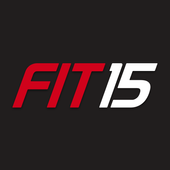 Fit15 icon