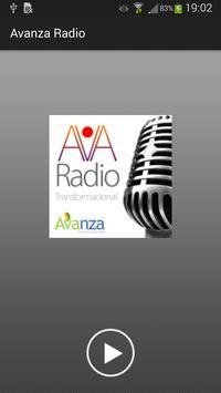 Avanza Radio screenshot 2
