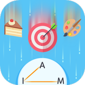 PicFall - Word & Picture Game icon
