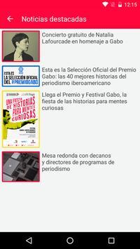 Festival Gabo apk screenshot
