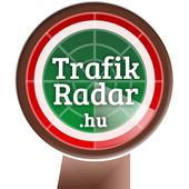 TrafikRadar.hu icon