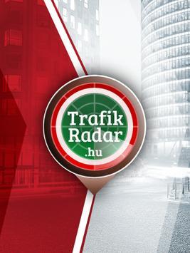 TrafikRadar.hu poster