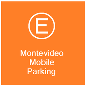 Montevideo Mobile Parking icon