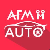 AFM Auto Cx icon