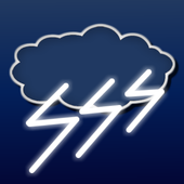 Sound Distance Calculator icon
