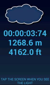 Sound Distance Calculator screenshot 2