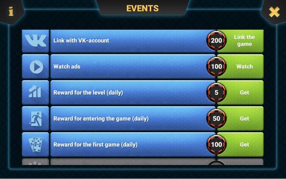 Dominoes 3D screenshot 1