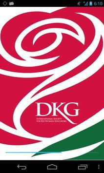 DKG poster