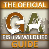 GA Fish & Wildlife Guide icon