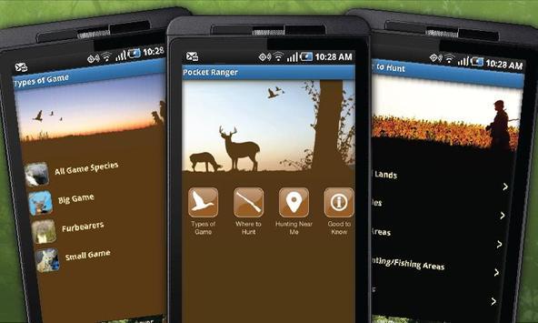 GA Fish & Wildlife Guide screenshot 3