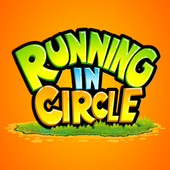 Running In Circle icon