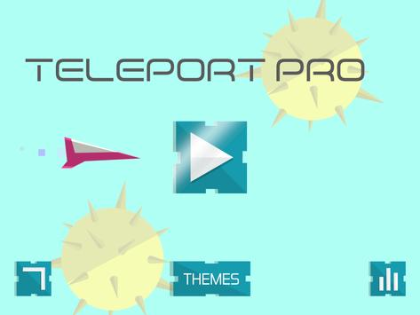 Teleport Pro screenshot 5
