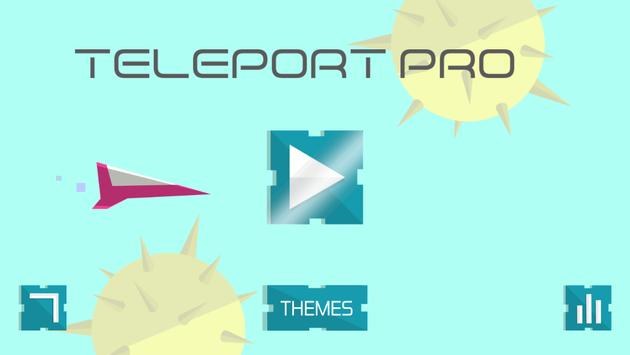 Teleport Pro poster