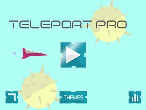 Teleport Pro screenshot 10