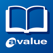 Avalue Library icon