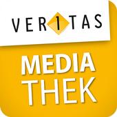 VERITAS Mediathek icon
