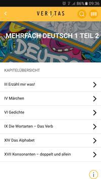 VERITAS Mediathek screenshot 2