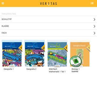 VERITAS Mediathek screenshot 6