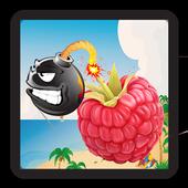 Fruit Crush 3D icon