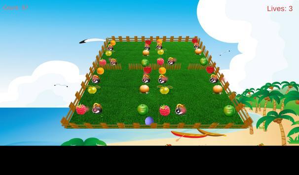 Fruit Crush 3D screenshot 11