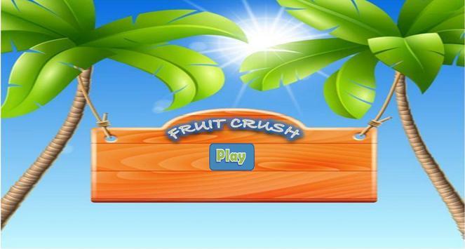 Fruit Crush 3D screenshot 13