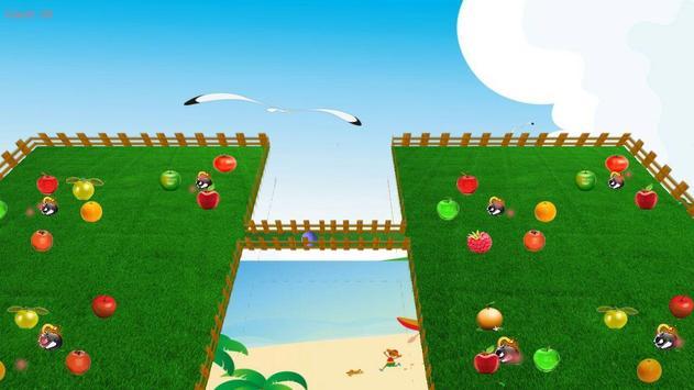 Fruit Crush 3D screenshot 2