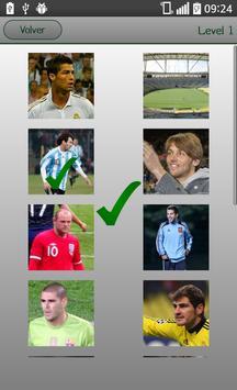 World Cup 2014 Quiz apk screenshot