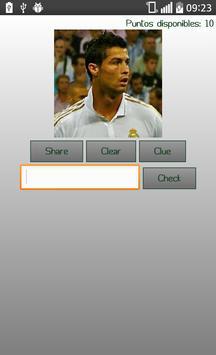 World Cup 2014 Quiz screenshot 2