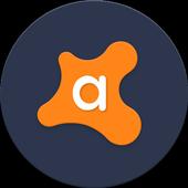 Avast Mobile Security 2018 - Antivirus & App Lock आइकन