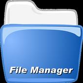 File Manager Pro - Explorer Avasto icon