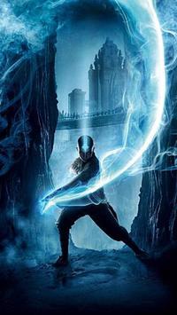 Wallpaper For Avatar The Last Air Bender poster